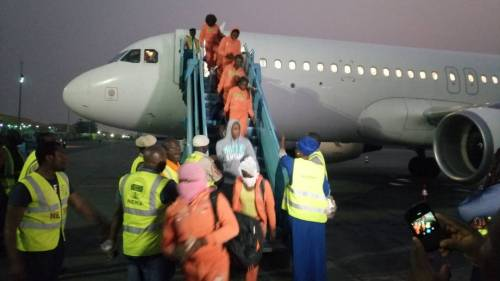 Libya's Immigration Control Department, SD news blog, Nigerian news latest, Shelters in Libya, Libyan security services, Illegal immigrants, Mediterranean sea, The International Organisation for Migration,
