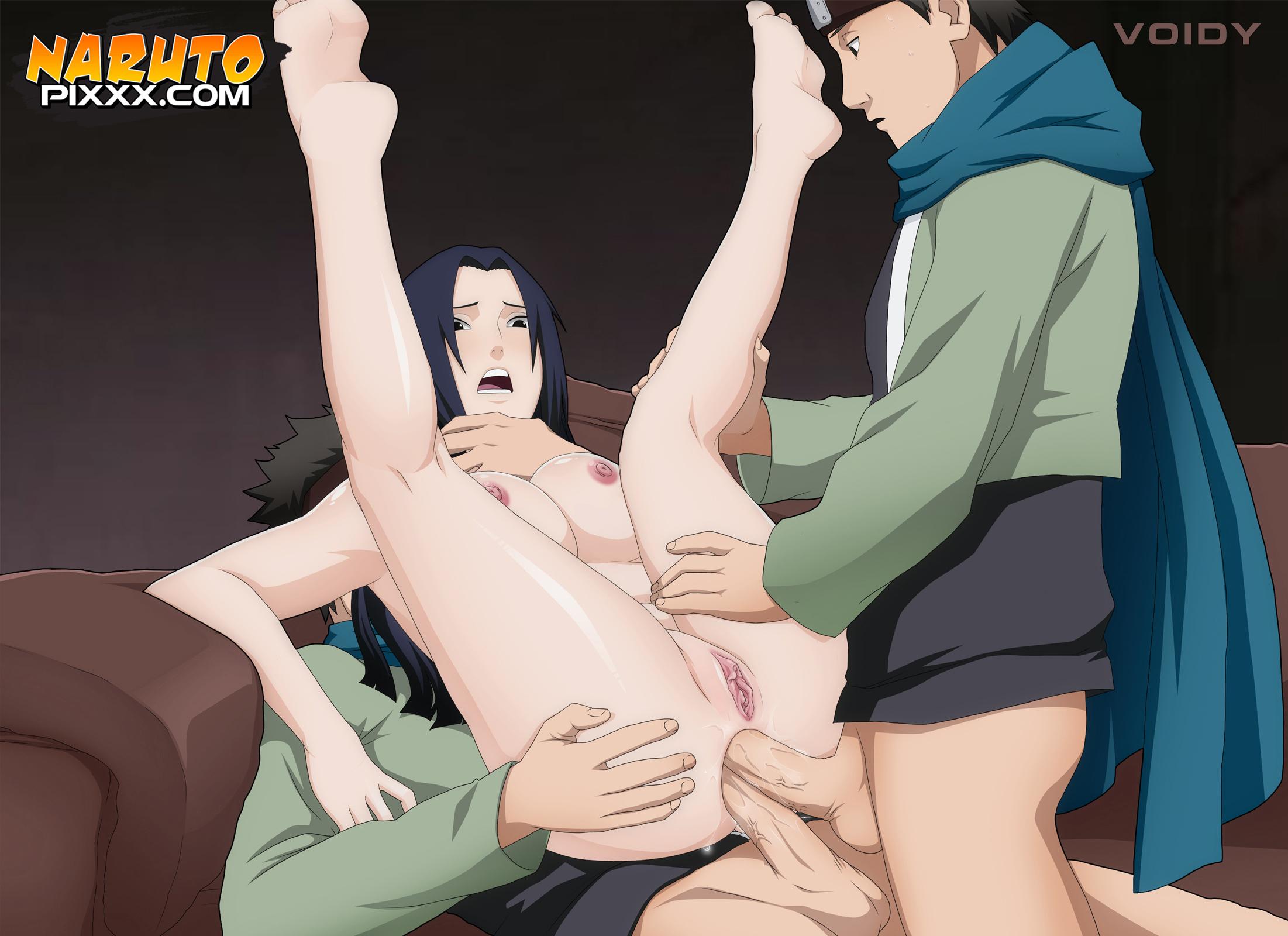 Naruto shippuden xxx bd consider