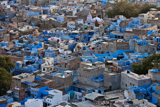 11 de las ciudades mas coloridas