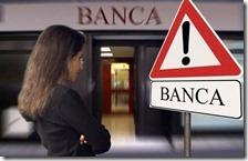 Salvataggio banche venete incide sul debito Italia