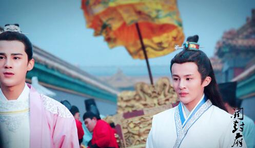 The Legend of Kaifeng  China Drama