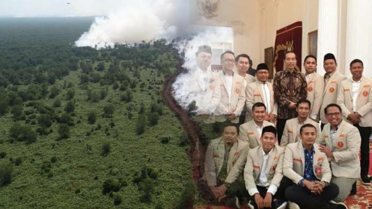 Muhammadiyah Dapat Lahan 19.000 ha dari Pemerintah, Pengamat: Sudah Kaya & Independen, Tak Usah Ikut Main