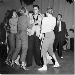 Elvis-adolescenti