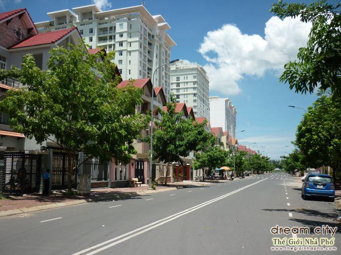Bán nhà Mặt tiền KDC Trung Sơn, Bình Chánh giá 8 tỷ NP47