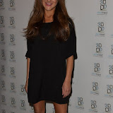 OIC - ENTSIMAGES.COM - Nikki Grahame at the  Launch of Dawn Ward as the face of new brand 3D SkinMed London 16th September 2015 Photo Mobis Photos/OIC 0203 174 1069