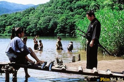 Kiếm Khách Tình Sầu - Gohatto - Taboo - Image 1
