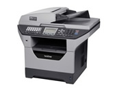 get free Brother MFC-8890DW printer's driver