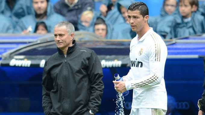 Jose Mourinho Backed To Return To Real Madrid By Former President Ramon Calderon