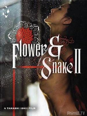Phim Hoa và rắn 2 - Flower & Snake 2 (2005)