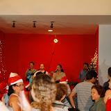 Natal 2010 - Grupo Ponto de Partida