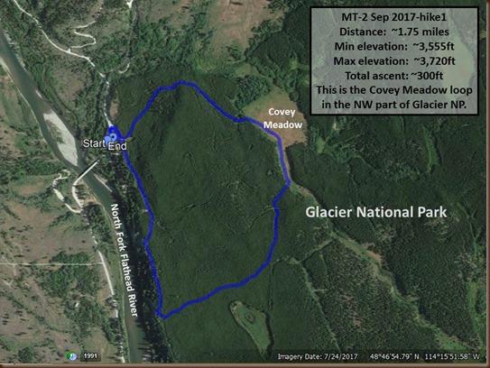 Columbia Falls MT-2 Sep 2017-hike1