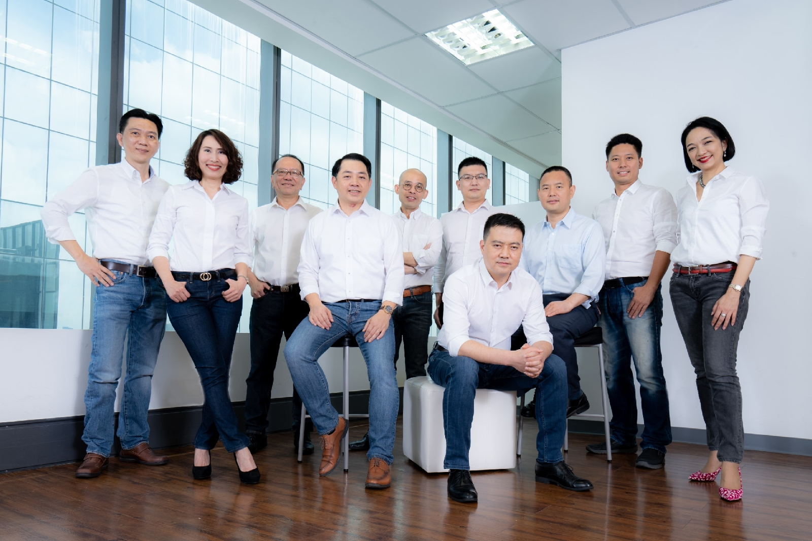 Great Wall Motors เปิดโผทัพผู้บริหารครบทีมพร้อมดันไทยขึ้นแท่นตลาดยุทธศาสตร์ ขยายความยิ่งใหญ่สู่เอเชียตะวันออกเฉียงใต้