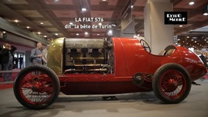voitures de records 3 Fiat S76