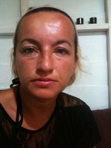 Simplyliving: Hoste pga røgsky, myggespray med DEET og dengue feber