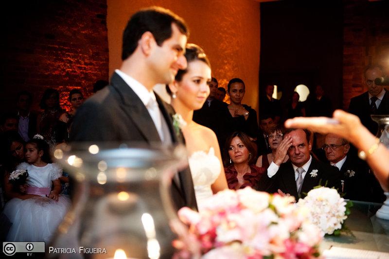 Foto de casamento 1087 de Nathalia e Fernando. Marcações: 04/12/2010, Casamento Nathalia e Fernando, Niteroi.