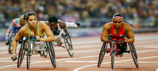 Tokyo Skytree Menyala! Menandai 1 Tahun untuk Paralympics