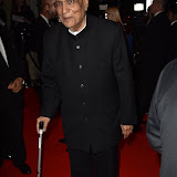 OIC - ENTSIMAGES.COM - Lord Swarj Paul at the  The Asian Achievers Awards in London 18th September 2015 Photo Mobis Photos/OIC 0203 174 1069