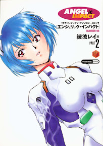 ANGELic IMPACT NUMBER 06 – Ayanami Rei Hen PART 2