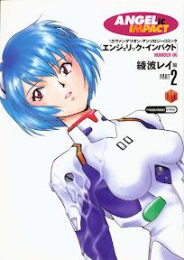 ANGELic IMPACT NUMBER 06 – Ayanami Rei Hen PART 2
