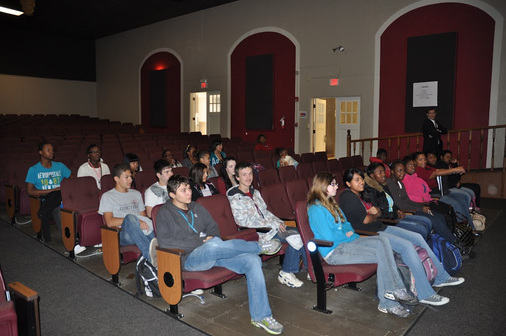 Southwest Arkansas Preparatory Academy Award Letters Hope High School Spring 2012 - DSC_0044.JPG