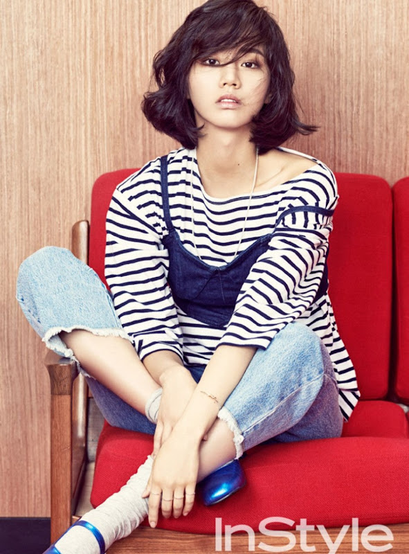 Lee Hye-ri Korea Actor