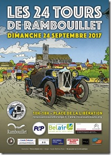 20170924 Rambouillet