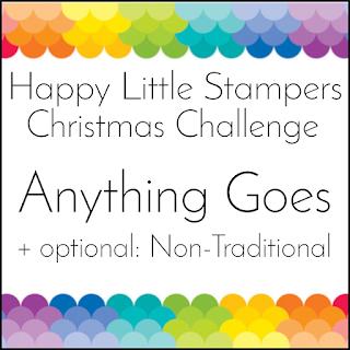 HLS September Christmas Challenge