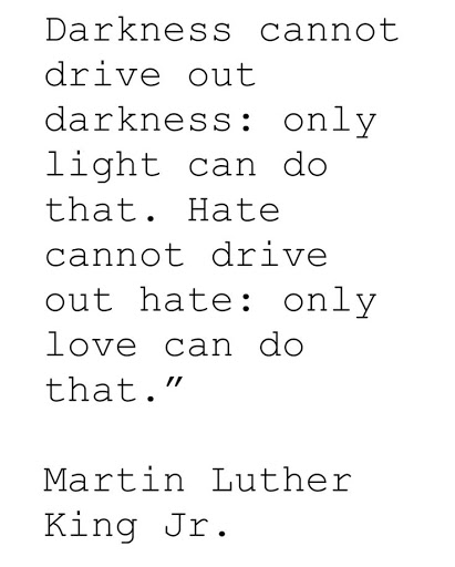 Martin Luther King Quotes about equality