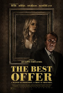 The Best Offer Poster