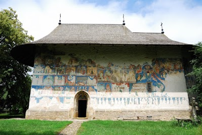 Kloster Arbore