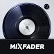 Mixfader dj - digital vinyl