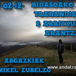 argazkiak Mikel Zubelzu (Aritxulegi-Arantza-Kont 2)