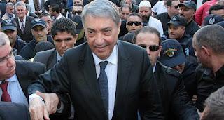 Le gouvernement algérien semble tétanisé par l'effondrement du prix du pétrole