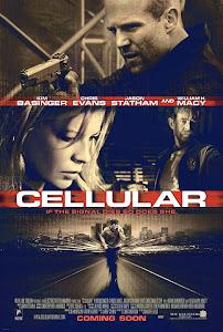 Tín Hiệu Sống - Cellular poster
