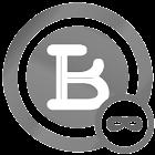 BBrowser Zero - Go Incognito! icon