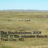 Southwestern 2008 slide show