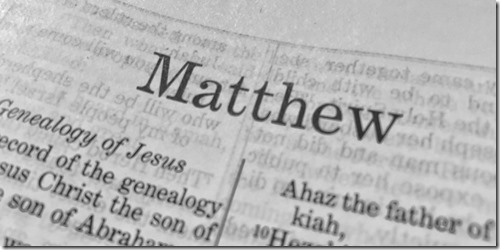 Matthew Banner