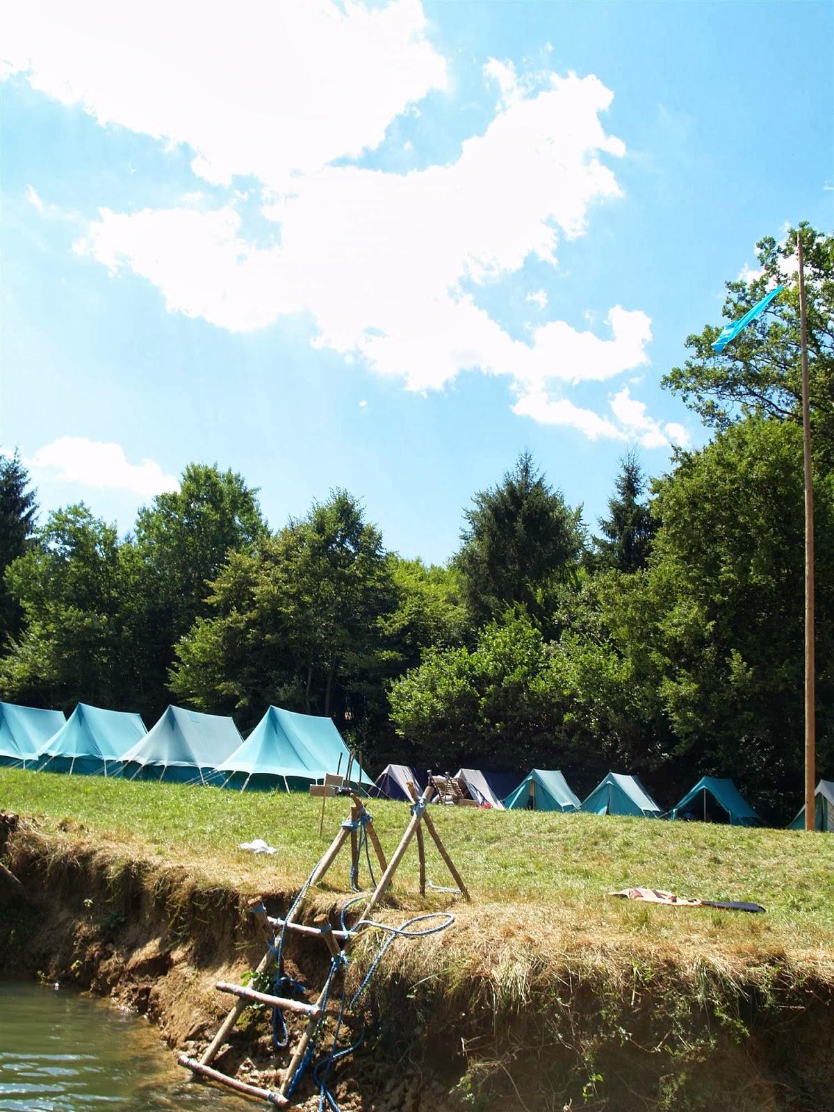 Taborjenje, Lahinja 2006 2.del - P0169134.JPG