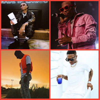 How to Dress like Wizkid: His Style Guide