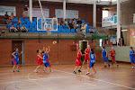 NBA con CB Llagostera