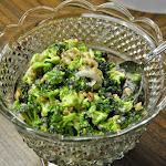 2015 Salad Toss
