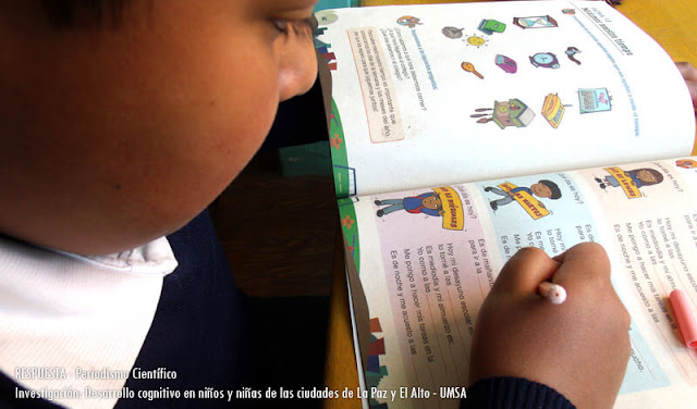 desarrollo cognitivo linguístico el alto bolivia