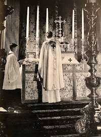 On Liturgical Beauty and False Stylistic Absolutes
