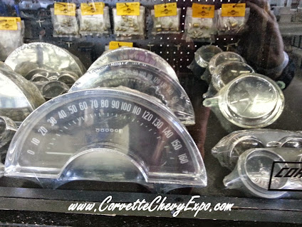 Shop For All You Corvette And Chevy Parts At The