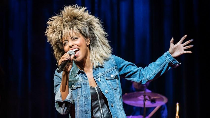 Tanti auguri a Tina Turner che compie 79 anni