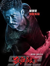 SPL II: A Time for Consequences Hong Kong Movie