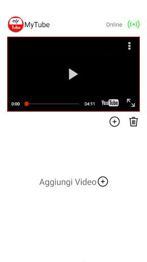MyTube 2.3 screenshots 1