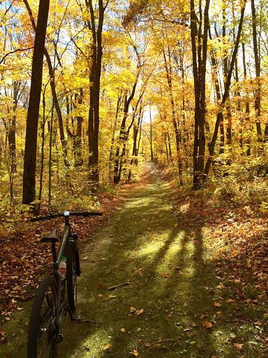 Beautiful fall riding, October 7th, 2015.