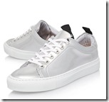 KG by Kurt Geiger Lava lace-up trainers