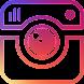 ロモグラフィー  -  レトロカメラ, 写真 & インスタフィルター